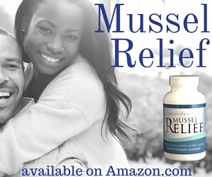 Mussel Relief AD